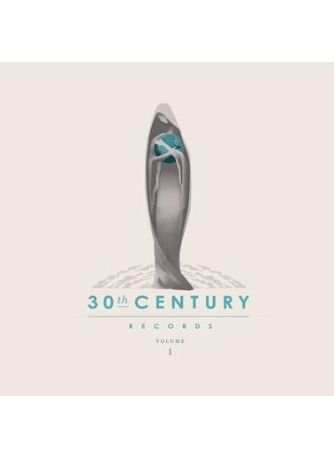 Sony Music 30Th Century Records Compilation Renkli
